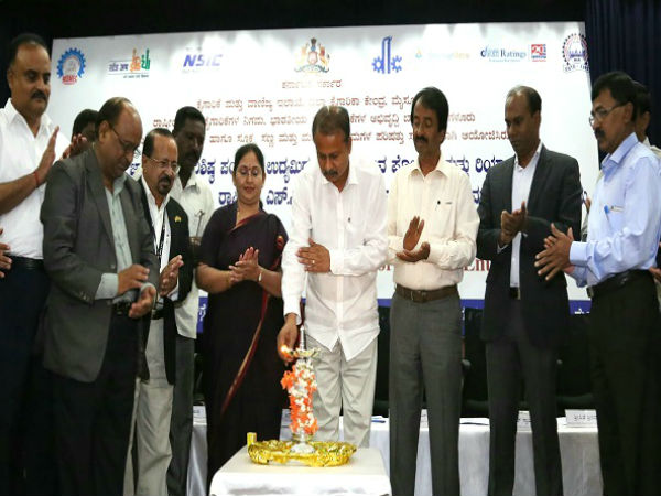 Dalit youths must opt for entrepreneurship says MP Dhruvanarayan