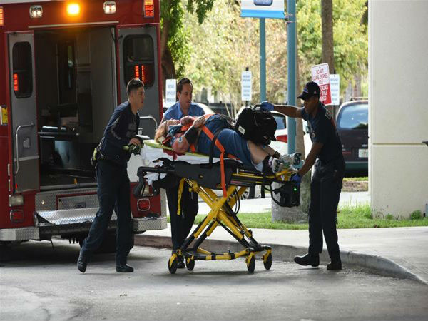 5 dead, 8 injured in Fort Lauderdale shooting in Florida