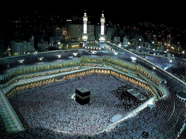 Saudi Arabia increases India's annual Haj quota from 1.36 lakh to 1.70 lakh