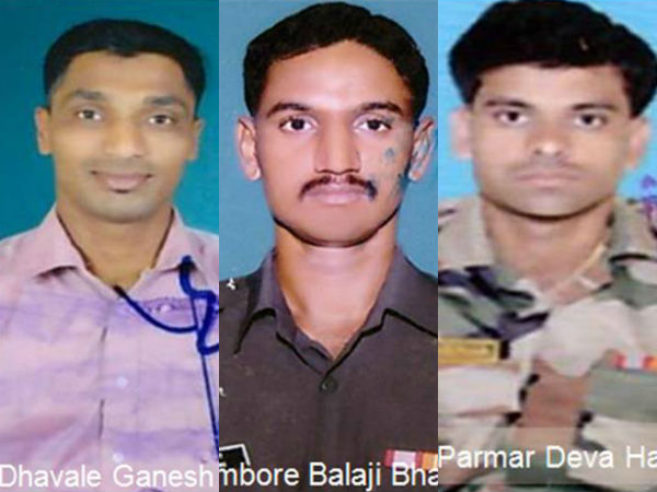 Machil tragedy: 5 soldiers succumb to injuries
