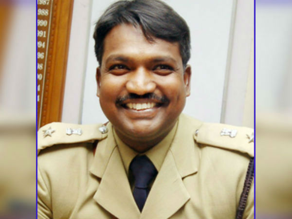 Mysore police commissioner has taken various action for control the crime