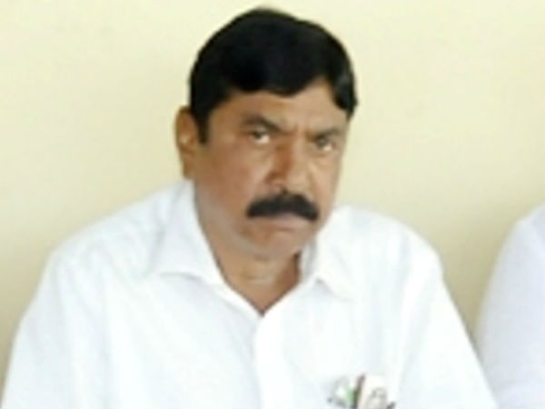 Congress trying to lure JD(S) candidate from Nanjangud