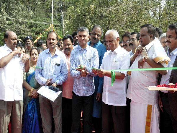 Karnataka government will give more support to Organic farming, Krishna Byre Gowda