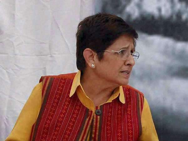 Kian bedi says she will quit Lt Governor post next year