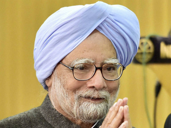 Indian economy not in good shape: Man Mohan singh