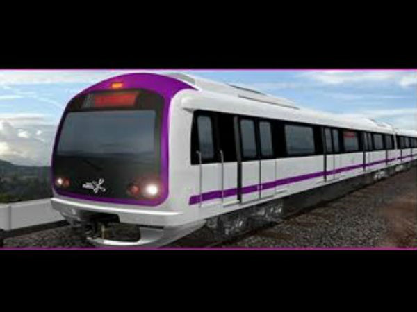 Recent appointment in Namma Metro for loco pilots are maximus women