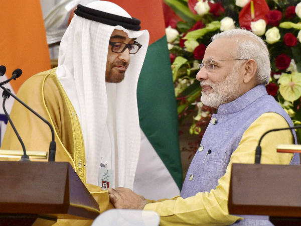 New Deal To Have UAE Fill Half Of Underground Oil Facility In Mangalore