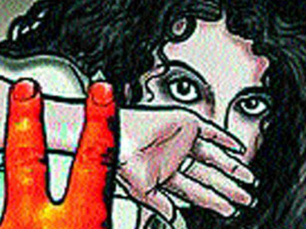 Girl complained police against the molestation in Bengaluru