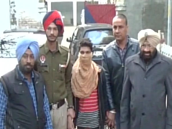 Teen Killed 9-Year-Old Boy In Ludhiana, Drank His Blood