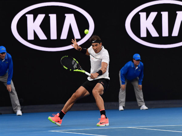 Australian Open: Rafael Nadal makes it to the final clash with Roger Federer