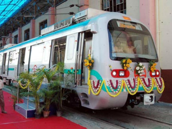 Namma Metro link between Bengaluru north and south may get ready by april