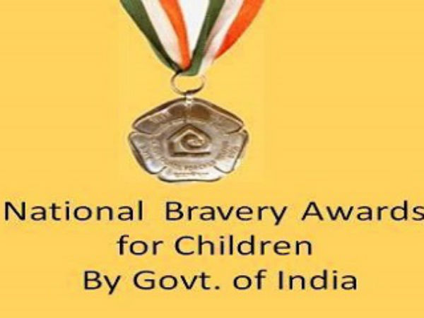 Hubballi 7th Class girl to get national bravery award