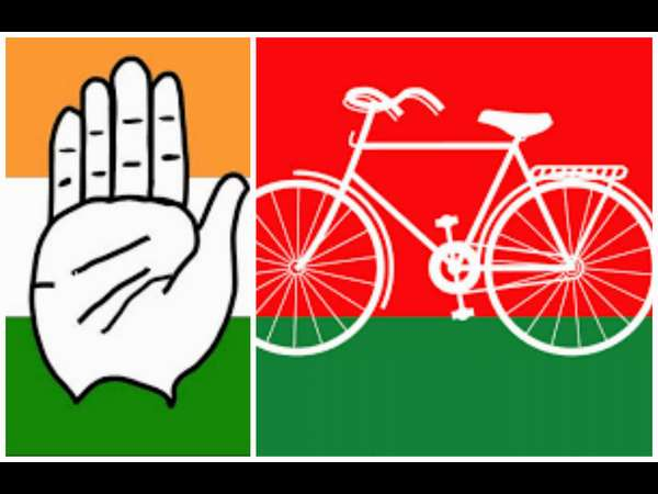 UP: 35-37% votes are enough to SP-Congress alliance