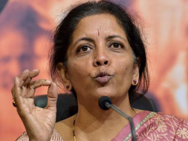 Extension of support price period for arecanut says Nirmala Sitharaman Minister of Commerce and Industry