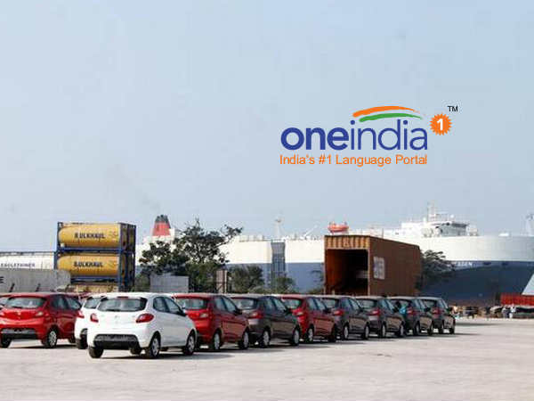 New Mangalore Port introduces car carrier service