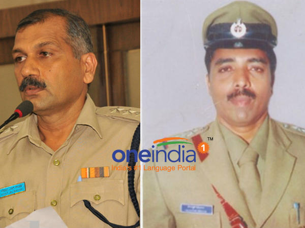 2 officers selected for police medal for their meritorious service from Mangaluru