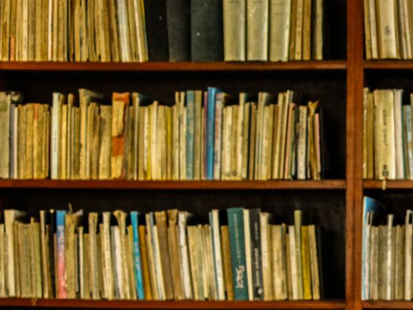 ಉಜಿರೆ: ಸಾಂಕೇತಿಕ ದರದಲ್ಲಿ ಹಳೆಯ ಪುಸ್ತಕಗಳ ಮಾರಾಟ