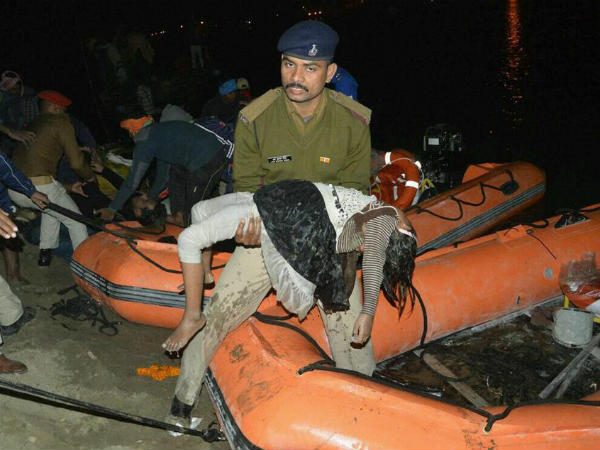 Patna boat tragedy: Toll rises to 24