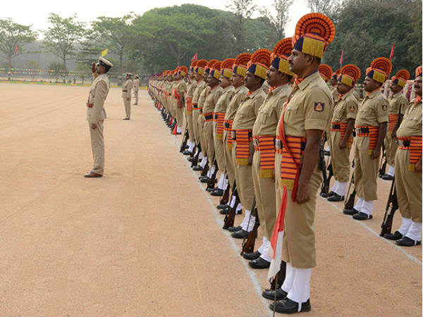 Karnataka Police Recruitment 2017 For Sub Inspector Posts