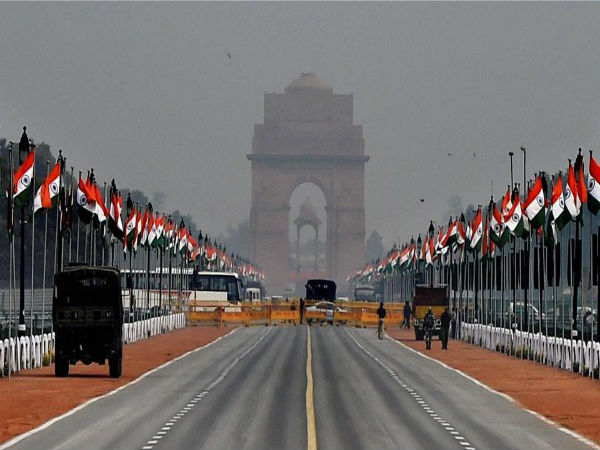Live Updates: Republic Day parade from Rajpath
