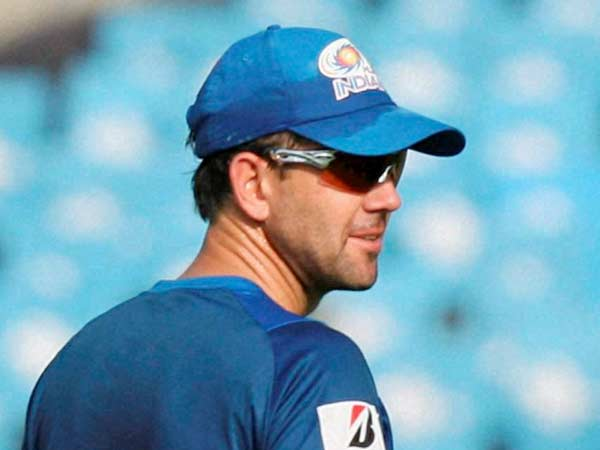 Ricky Ponting joins Australia Twenty20 coaching team
