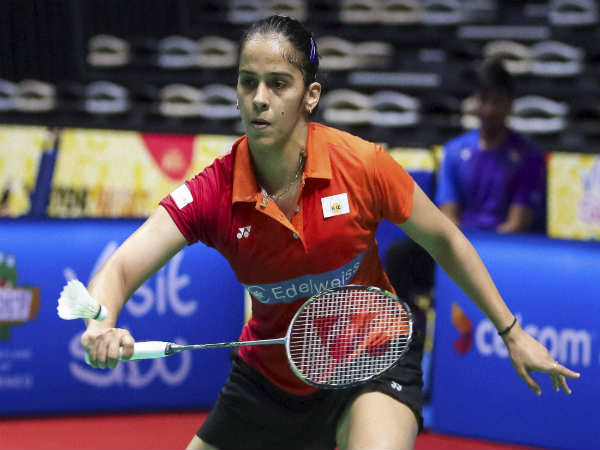 Saina Nehwal wins Malaysian Masters Grand Prix Gold