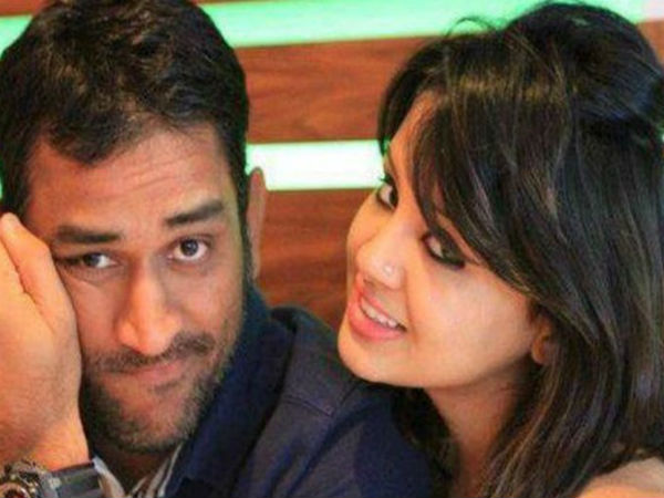 Sakshi Dhoni is summoned by Delhi court