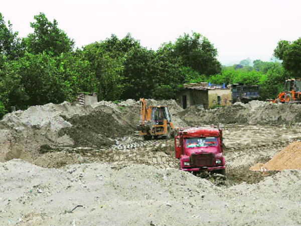 Udupi, sand racket: Green court stayed the clearance soon