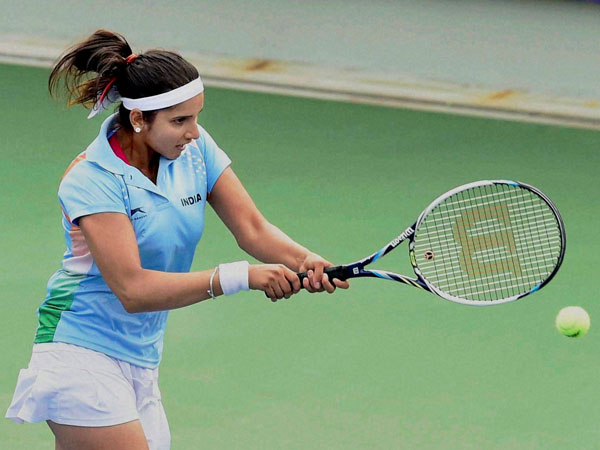 Sania Mirza loses World No. 1 rank despite winning title in Brisbane