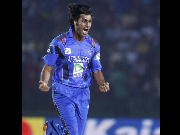 Afghanistan pacer Shapoor Zadran attacked by gunmen, escapes unhurt: Reports