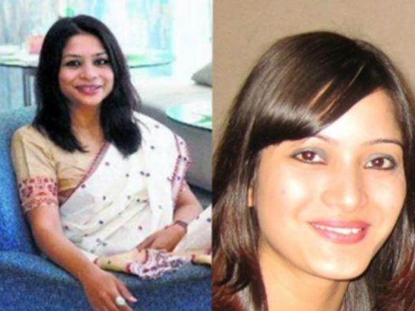 ಶೀನಾ ಬೋರಾ ಕೊಲೆ ಕೇಸ್: ಇಂದ್ರಾಣಿ, ಪೀಟರ್ ವಿರುದ್ಧ ಸಿಬಿಐ ಆರೋಪ ಪಟ್ಟಿ
