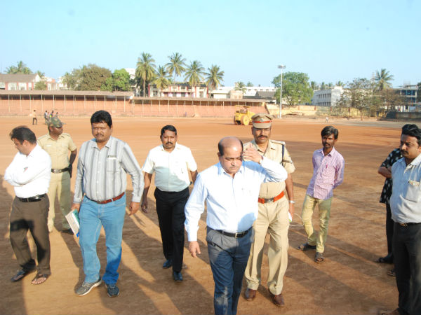 Hubballi-Dharwad set to host State level Olympics from February 3