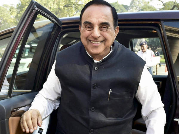 Jallikattu violence: ISI-funded claims Swamy