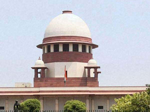 The Supreme Court Dismissed The Appeal Application Filed By Telangana