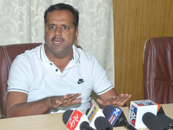 NOW, RATION CARDS DELIVERED AT YOUR DOORSTEP says UT Khader