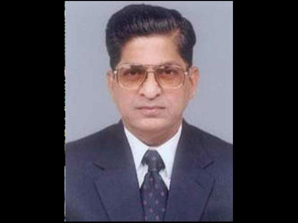 Lokayukta Of Karnataka Justice Vishwanath Shetty From Udupi Profile Affidavit Details