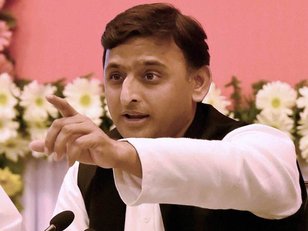 SP cycle feud: How the numbers added up in favour of Akhilesh