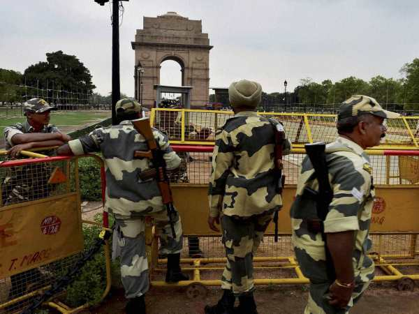 Ahead of Republic Day, IB warns of highway strikes near the National Capital