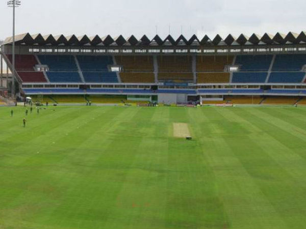 Gujarat's Motera to become 'world's biggest cricket stadium', foundation stone laid