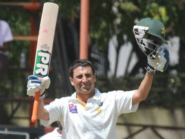 Sydney Test: Younis Khan slams 34th Test century, equals Sunil Gavaskar's record