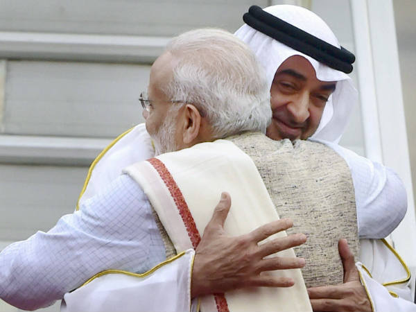Zayed, Modi's Republic Day friend, is worth $75 billion