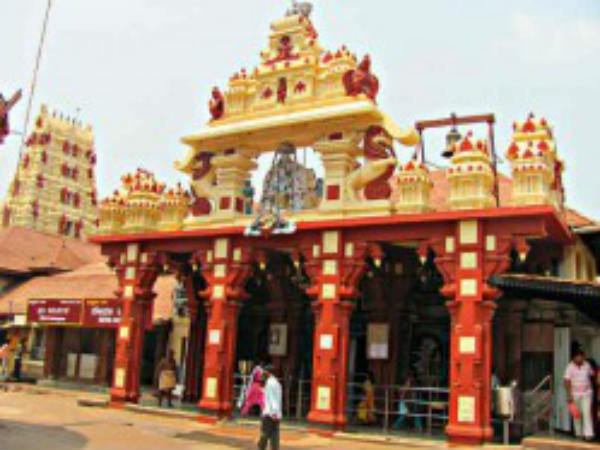 Sri Krishna Temple in Udupi: The district administration issued a notice