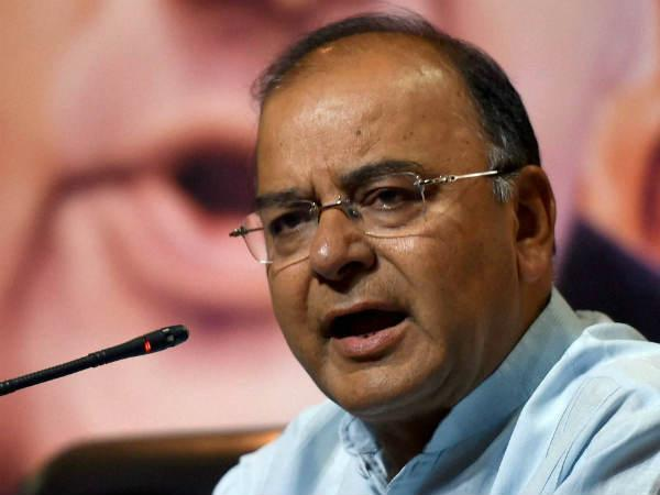Arun Jaitley will inaugurates Make in India- Karnataka Conference