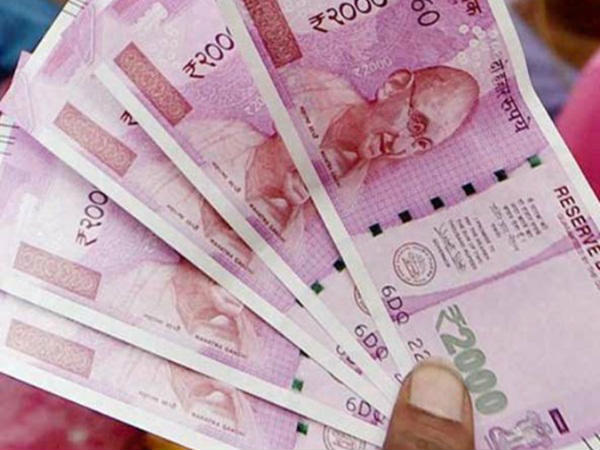 No Cash Transactions Above 3 Lakhs From April