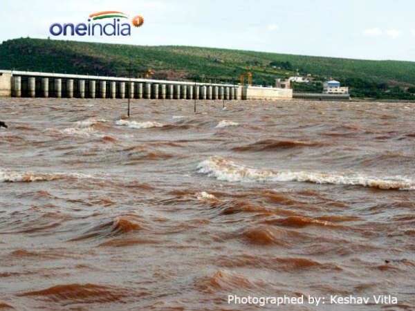 Karntaka decided to rise the Alamatti Dam's hight, sends shock waves to Andhra and Telengana
