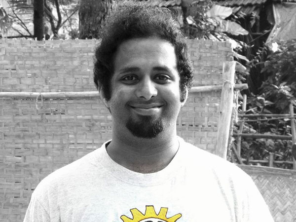 Rohith Chakrathirtha, awardee of Kamat Academic Award