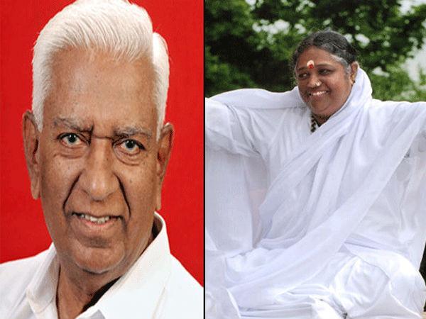 ಫೆ. 25 ರಂದು ಉಡುಪಿಯಲ್ಲಿ ಮಾತಾ ಅಮೃತಾನಂದಮಯಿ 'ಅಮೃತ ವೈಭವ'