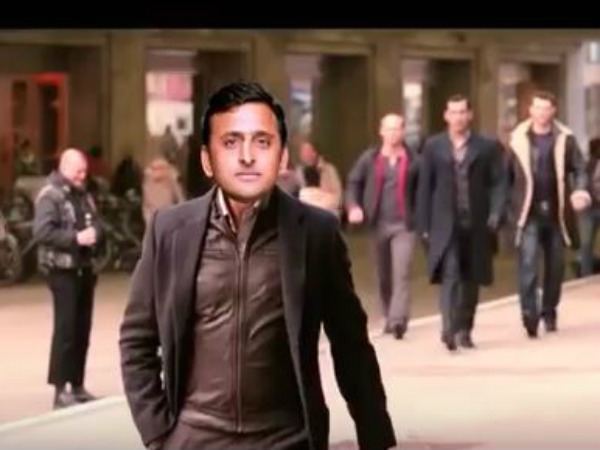 Spoof Video: Akhilesh Returns as CM : UP Assembly Election 2017 Results Prediction