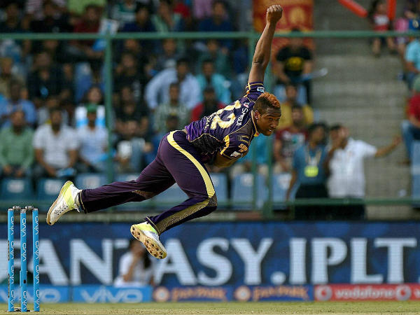Andre Russell banned for 1 year, will miss IPL 2017
