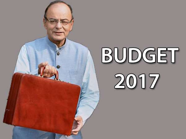 Mangalorian peoples reactions about central budget of 2017